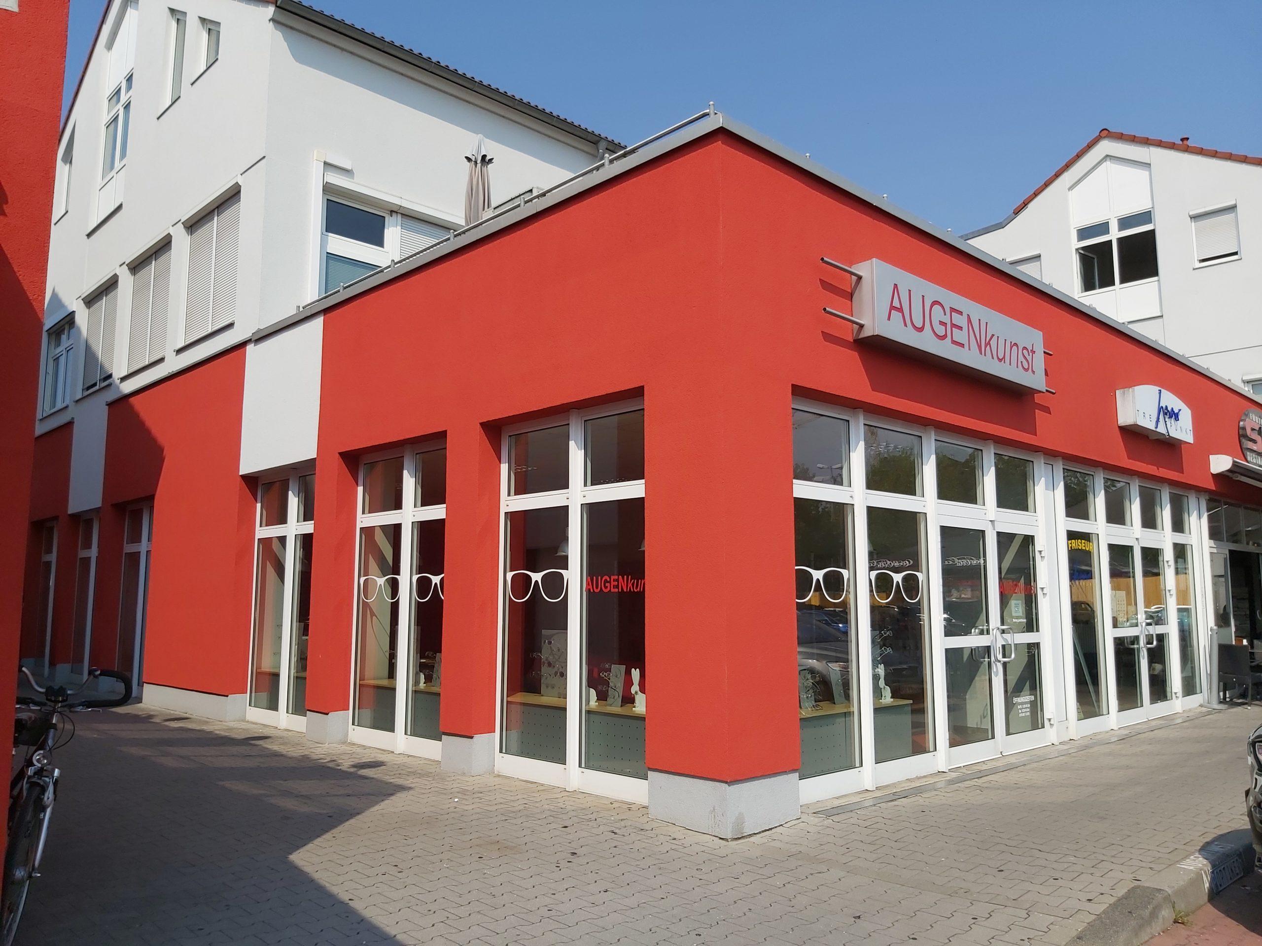 Großzügige und helle Laden-/Büro-/Praxisfläche in hochfrequentierter Lage von Fürth